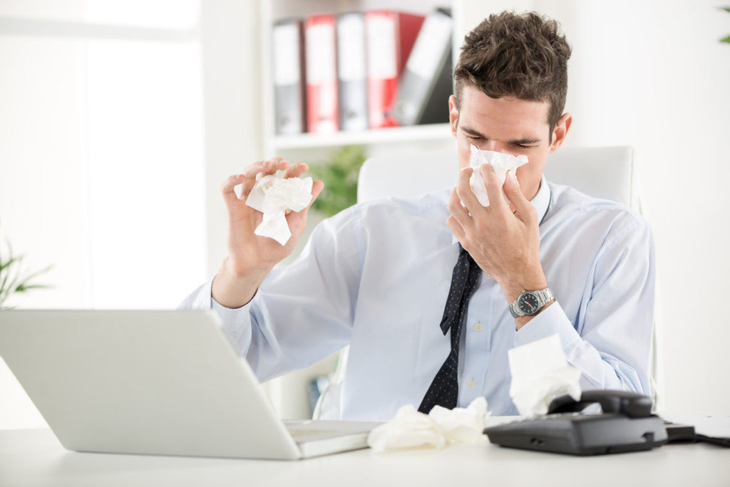 Eco-friendly Tips for Getting Through the Flu Season Unscathed