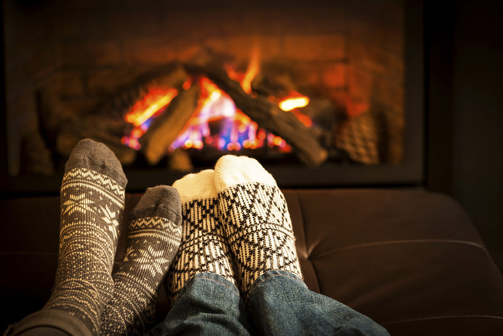 Eco-Friendly Ways to Stay Warm This Winter