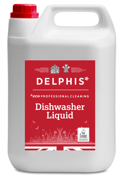 Dishwasher Liquid