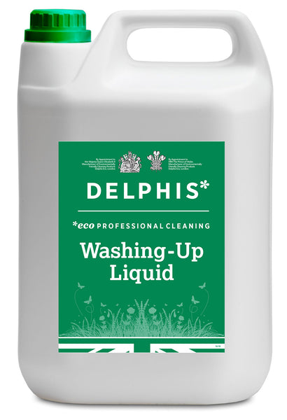 Washing-Up Liquid