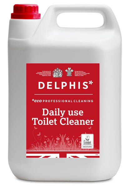 Daily Use Toilet Cleaner