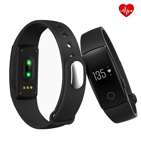 2016 ID107 Bracelet Bluetooth Smart Band Fiteness Tracker for Android IOS Phones - iSmart3C