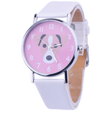 Custom Designed Dog Watch (Beagles/Jack Russell Terrier) (2 Designs)