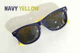 Bendable & Polarized Baby Sunglasses (14 Custom Designs)
