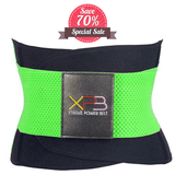 Thermo Slimming Waist Trainer (Xtreme Power Belt) SALE