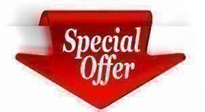 Special Offers from Get Fresh & Fruity
