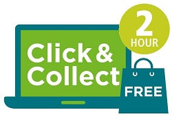 Click & Collect                    2 Hour