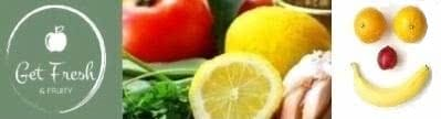 Get Fresh & Fruity | Fruit & Veg Supplier