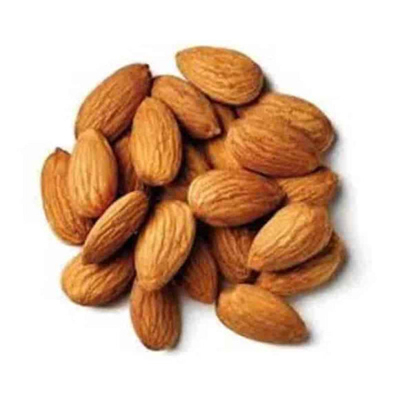 Almond Nuts -  Fresh Nuts - Get Fresh & Fruity