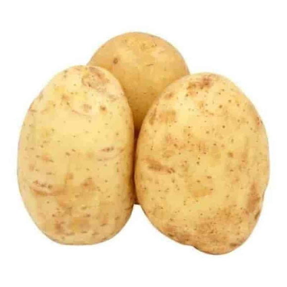 Baker Jacket Potatoes (medium) - Get Fresh & Fruity