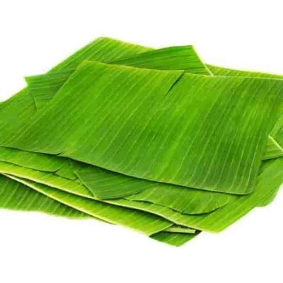 Banana Leaves - Get Fresh & Fruity