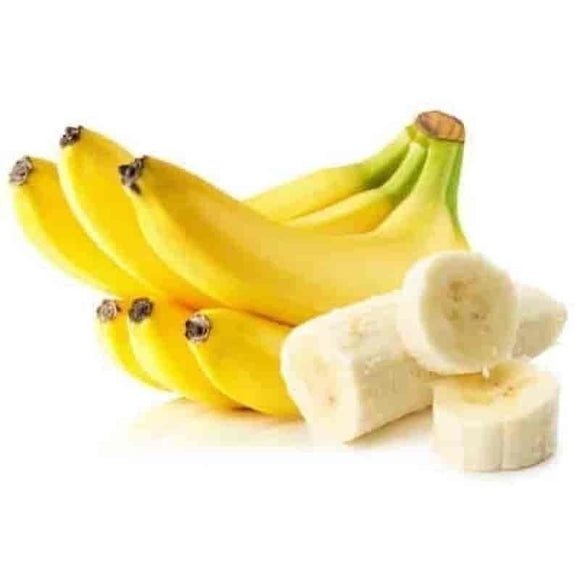 Bananas -  Fresh Bananas - Get Fresh & Fruity