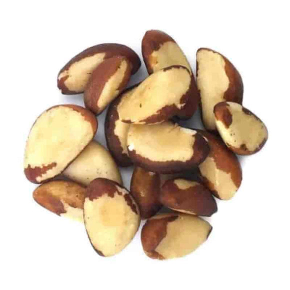 Brazil Nuts - Get Fresh & Fruity
