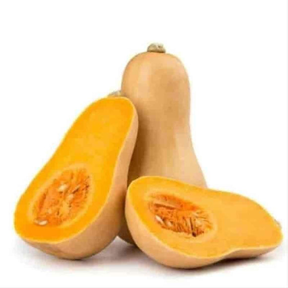 Butternut Squash - Get Fresh & Fruity