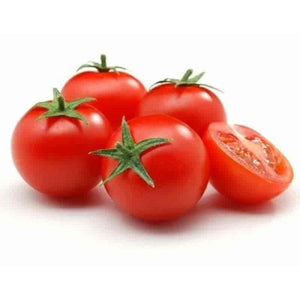 Cherry Tomatoes - Get Fresh & Fruity