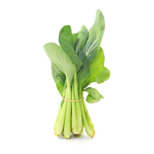 Buy Choy Sum - Get Fresh & Fruity - Class 1 from Great Britain - Fresh Vegetables - Get Fresh & Fruity Alton - Shop Local Today