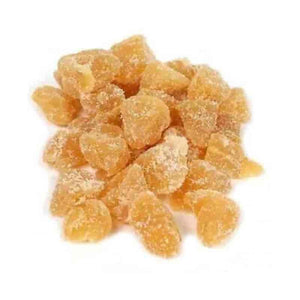 Buy Crystallised Ginger - Get Fresh & Fruity - Class 1 Produce from Columbia - Fresh Dried Fruit - Get Fresh & Fruity Alton - Shop Local Today