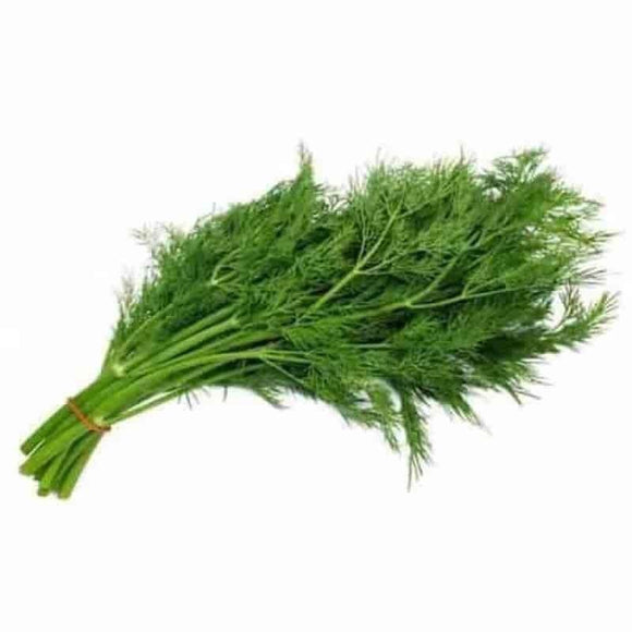 Dill - Get Fresh & Fruity