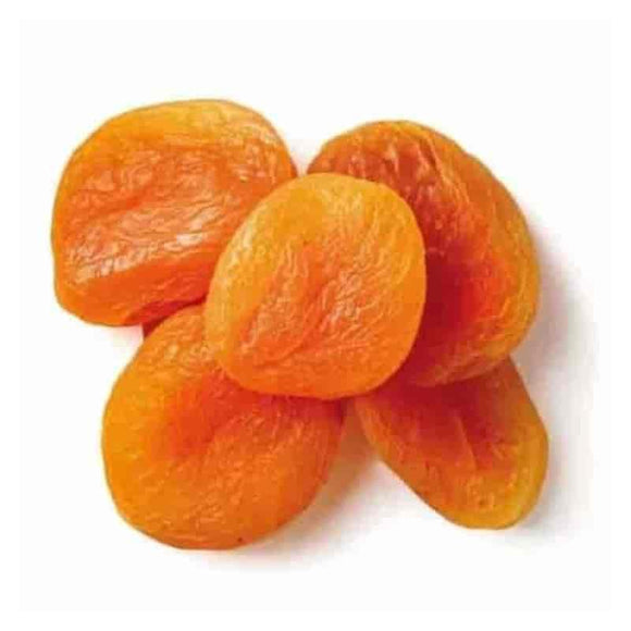 Buy Dried Apricots 100g - Get Fresh & Fruity - Class 1 Produce from (on pack) - Fresh Dried Fruit - Get Fresh & Fruity Alton - Shop Local Today
