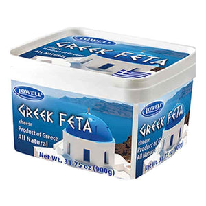 Buy Feta Cheese 900g - From (Information on product} - Cheese & Butter - Get Fresh & Fruity Alton - Shop Local Today