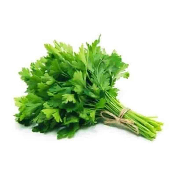 Flat Parsley 100g - Get Fresh & Fruity
