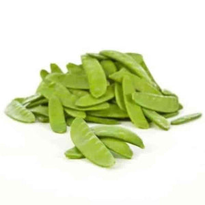 Mangetout 150g | Get Fresh & Fruity Alton | Class 1 Produce from Zimbabwe | Save 10%