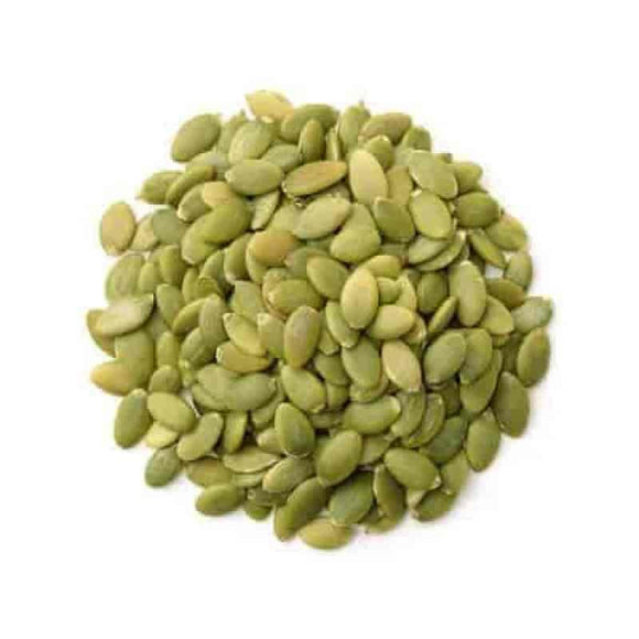 Buy Pumpkin Seeds 100g | Fresh Nuts | Get Fresh & Fruity Alton | Class 1 Produce from USA | Save 15%