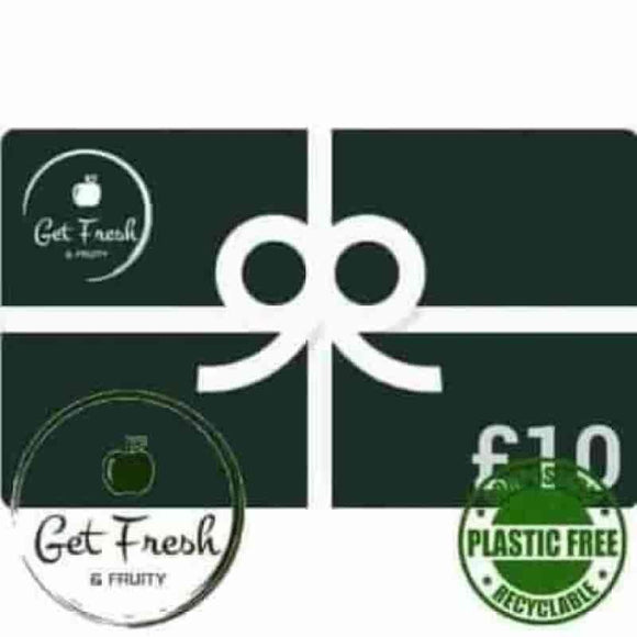 Buy Get Fresh & Fruity Gift Cards - Get Fresh & Fruity - Gift Card - Get Fresh & Fruity Alton - Shop Local Today
