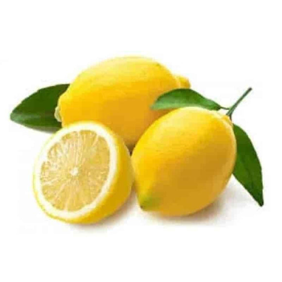 Lemons - Get Fresh & Fruity