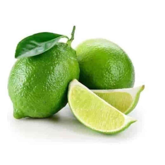 Limes - Get Fresh & Fruity