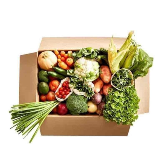 Mixed Veg Box (Small) Veg Boxes Class 1 Produce from More Than One Country 10% off