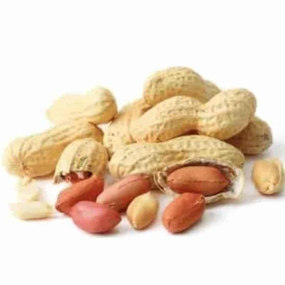 Buy Monkey Nuts 100g - Get Fresh & Fruity - Class 1 Produce from USA - Fresh Nuts - Get Fresh & Fruity Alton - Shop Local Today