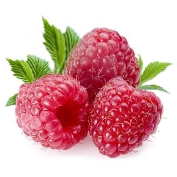 Raspberries 125g - Get Fresh & Fruity