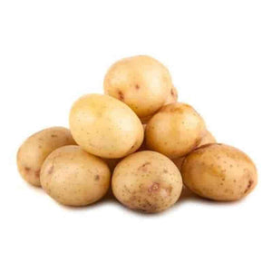 Buy Cornish Salad New Potatoes - Get Fresh & Fruity - Class 1 Produce from Great Britain - Fresh Potatoes - Get Fresh & Fruity Alton - Shop Local Today