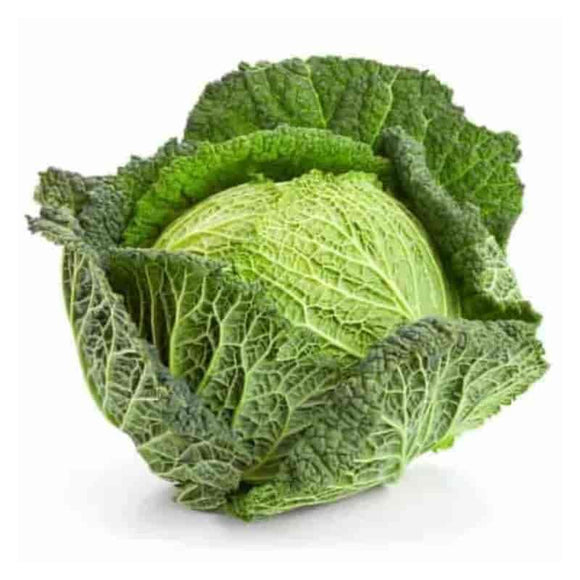 Buy Savoy Cabbage - Get Fresh & Fruity - Class 1 Produce from Great Britain - Fresh Vegetables - Get Fresh & Fruity Alton - Shop Local Today