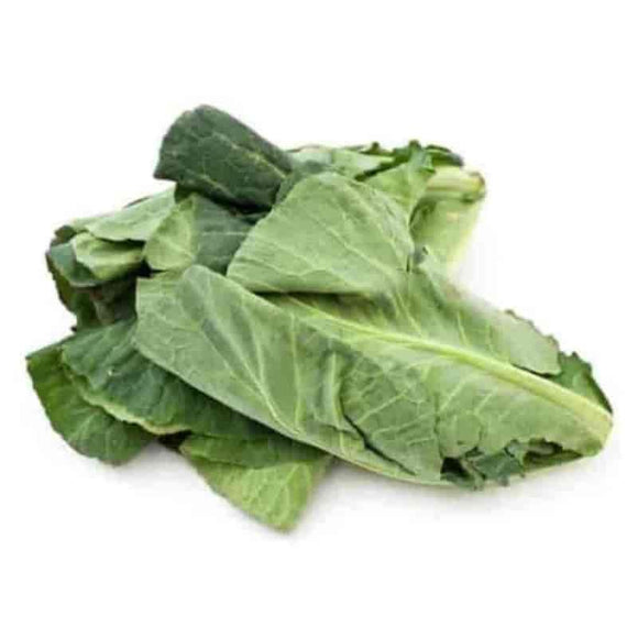 Spring Greens 450g Fresh Vegetables Class 1 Produce from Great Britain 10% off