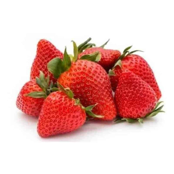 Strawberries 400g - Get Fresh & Fruity