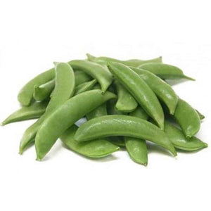 Buy Sugar Snap Peas 150g - Get Fresh & Fruity - Class 1 Produce from Zimbabwe - Fresh Beans, Peas & Mangetout - Get Fresh & Fruity Alton - Shop Local Today