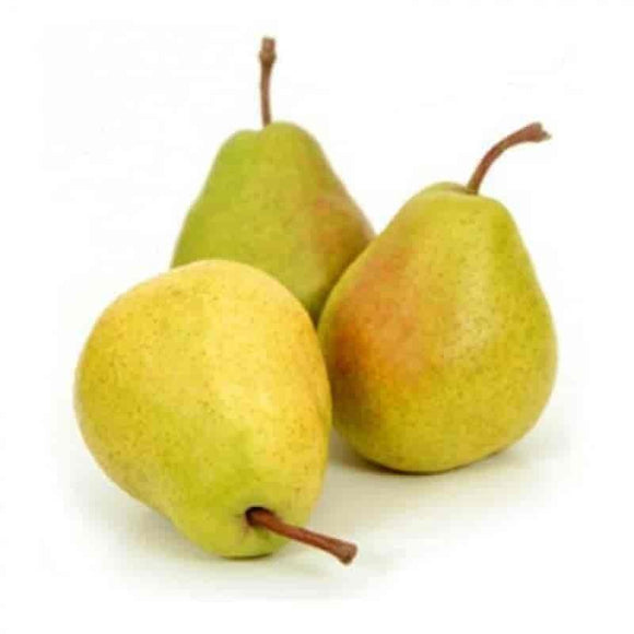 Buy Williams Pears 500g - Get Fresh & Fruity - Class 1 Produce from South Africa - Fresh Fruits - Get Fresh & Fruity Alton - Shop Local Today