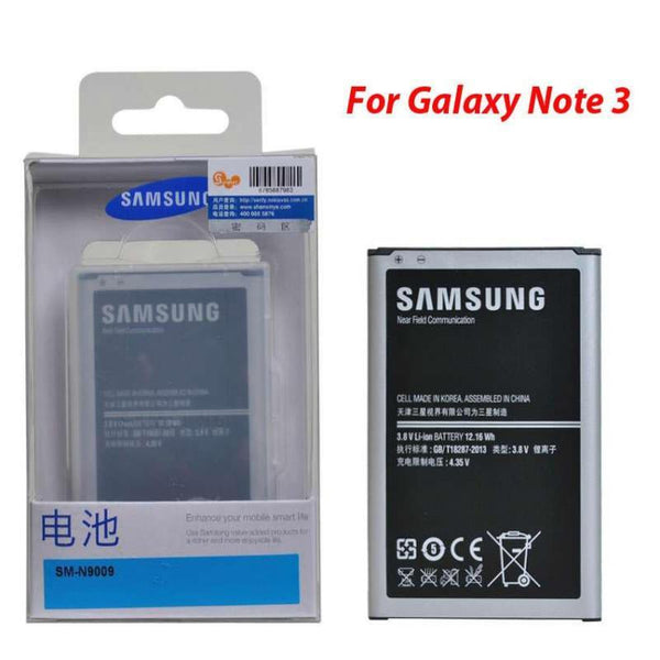 SAMSUNG GALAXY NOTE3 NEO BATTERY