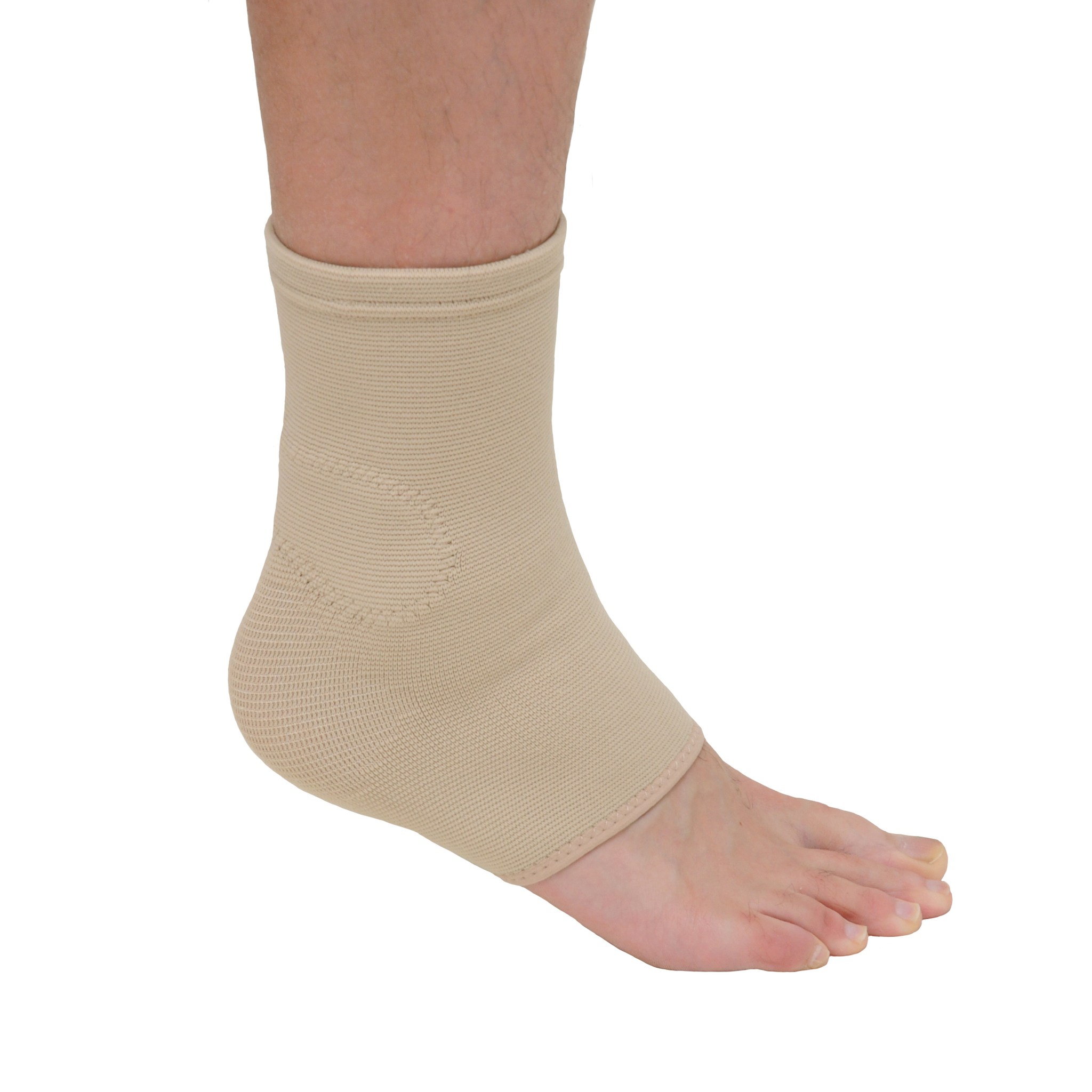 Stretch Ankle Support