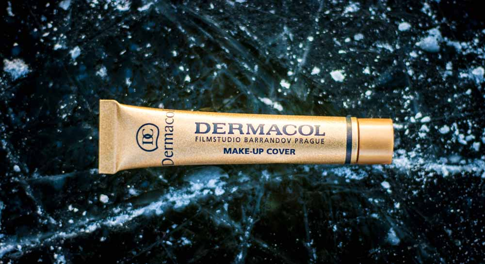 MY EXPERIENCE WITH DERMACOL MAKEUP COVER