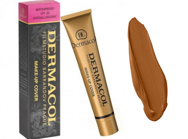 Dermacol Cover 231 shade
