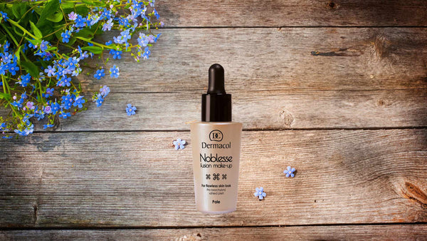 Dermacol Nobless Fusion Foundation