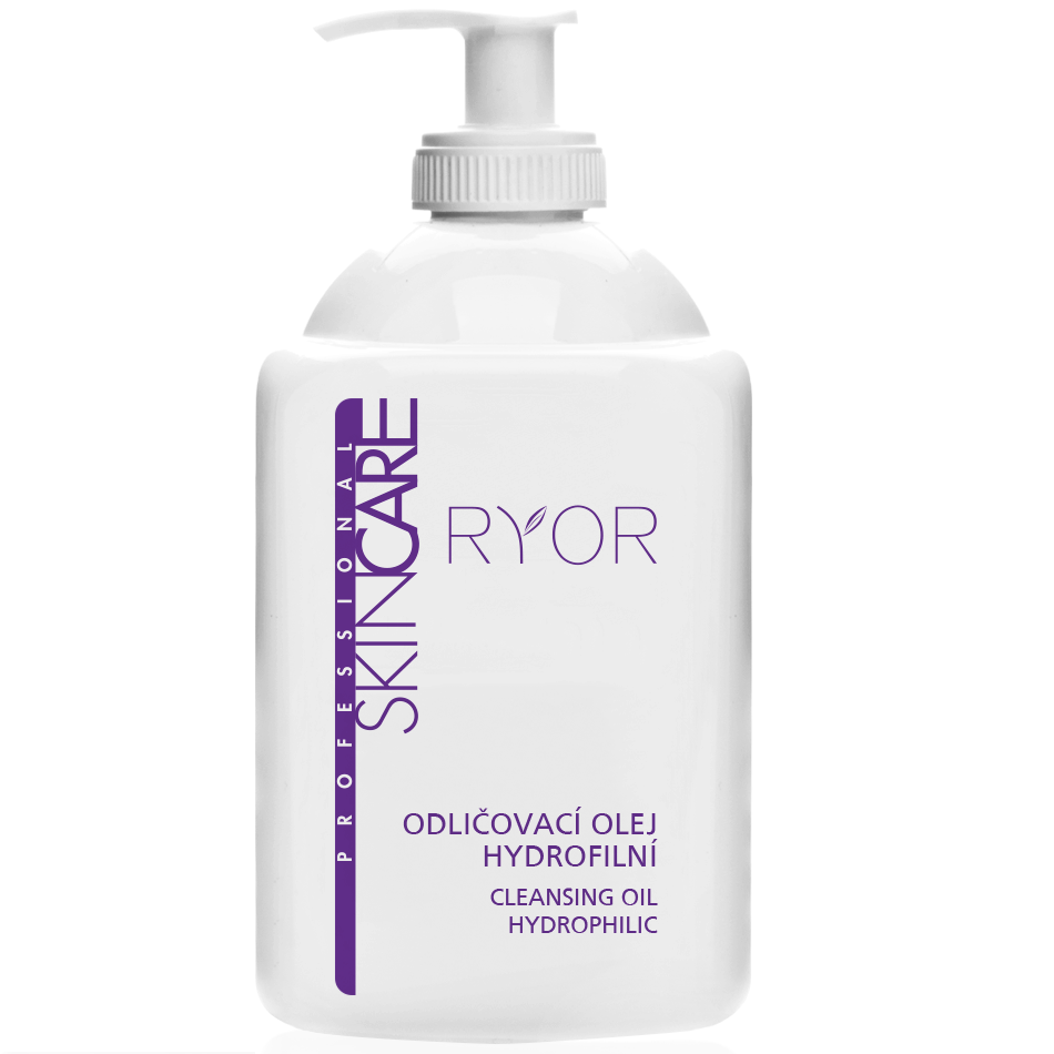 Ryor CLEANSING OIL HYDROPHILIC