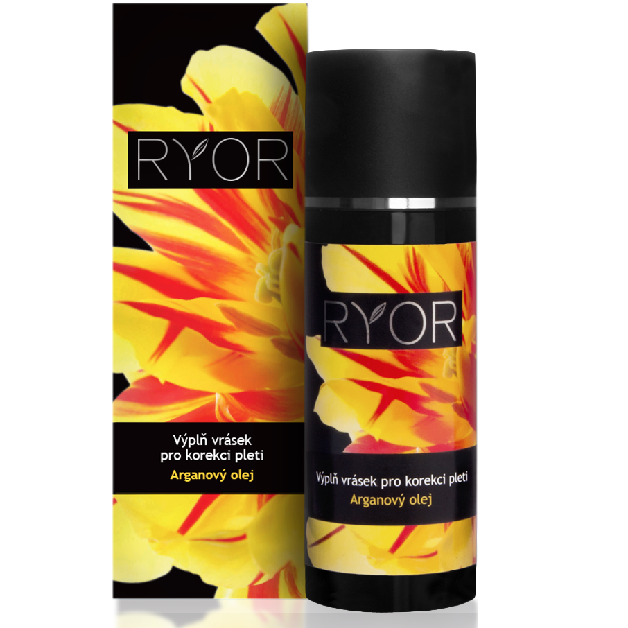 Ryor Wrinkle Filler for Skin Correction