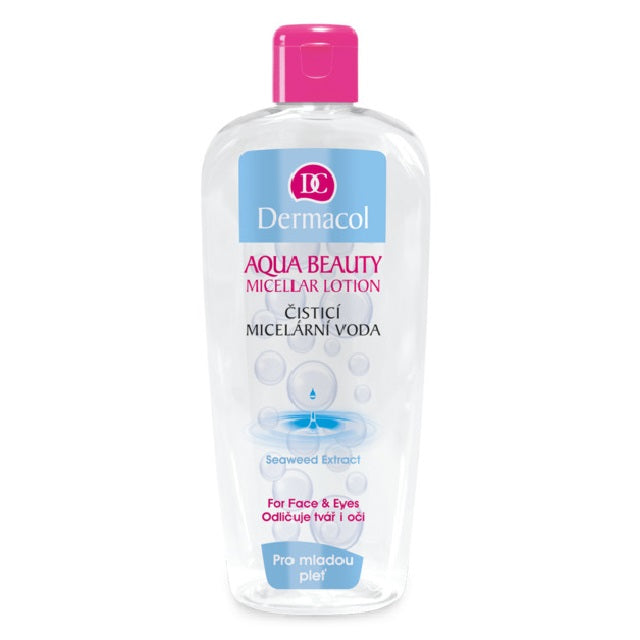 Fabled Look - Aqua beauty micellar lotion