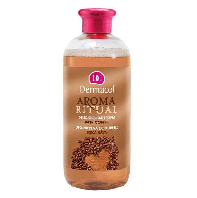 Fabled Look - Aroma Ritual Bath Foam Coffee