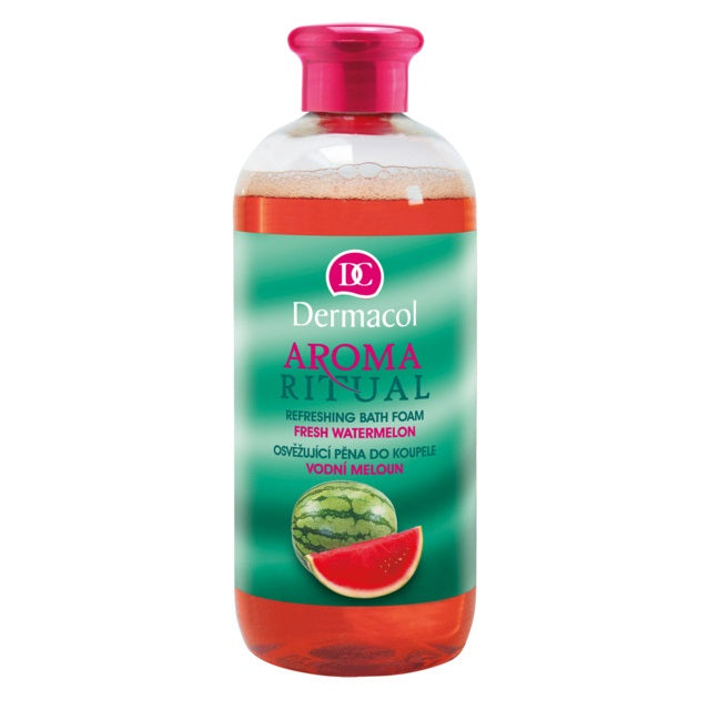 Fabled Look - Aroma Ritual Bath Foam Watermelon