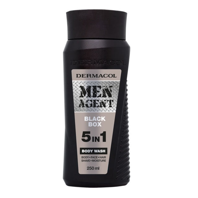 Fabled Look - Dermacol Men agent shower gel 5in1